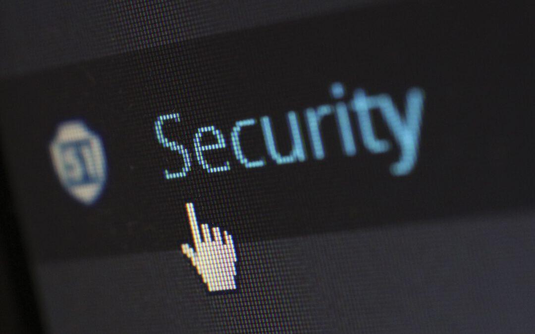 Tips voor het veilig houden van informatie